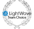 the best work made with using LightWave3D