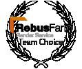 Special prize from RebusFarm