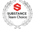 Special prize from substance